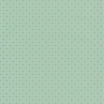 36-TONI69456606 Vliestapete Caselio - Tonic türkis-grün gold Linien