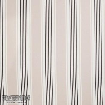 36-CHT15489113 Casadeco - Chantilly grau Dekostoff Streifen