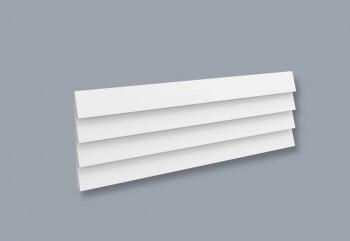 3D-Paneel 5er Set NMC STRIPE Noel Marquet Wandelement
