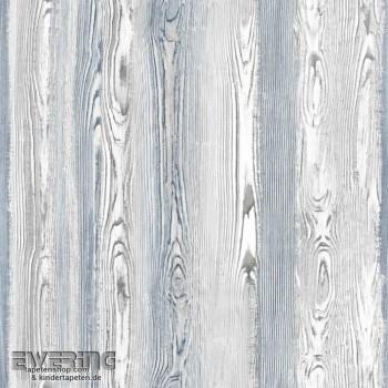 Rasch Textil Cabana 23-048626 beige-grau Holzoptik Vliestapete