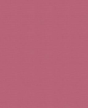 Vliestapete Himbeer-Rot Uni