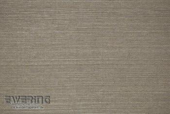 23-070292 Vista 5 Rasch Textil taupe Sisal-Tapete glänzend