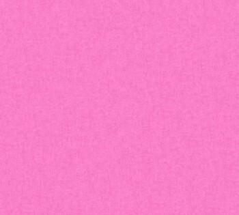 Vliestapete Pink Uni