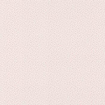 Mustertapete Rosa Blumen Vlies