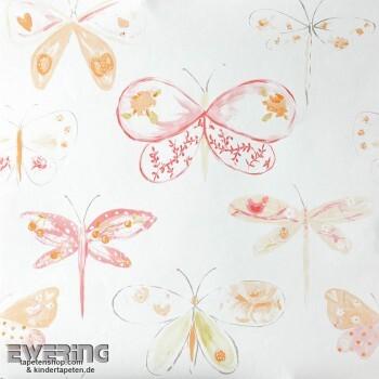Weiß Schmetterlinge