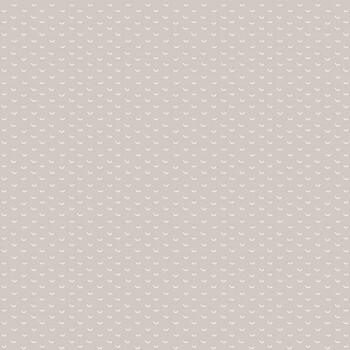 Vliestapete Muster Grau