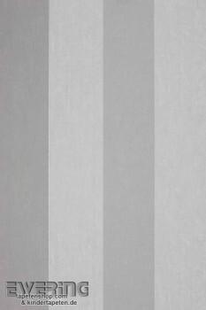 Texdecor Casadeco - Géode 36-GEO26951333 Vlies grau Streifen