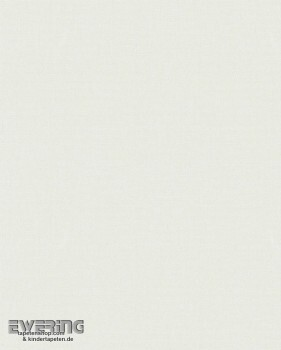 Marburger Tapeten Kunterbunt 6-57213 Vliestapete grau Uni