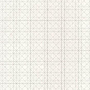 36-TONI69451025 Vliestapete Texdecor Caselio - Tonic creme-beige Gitter
