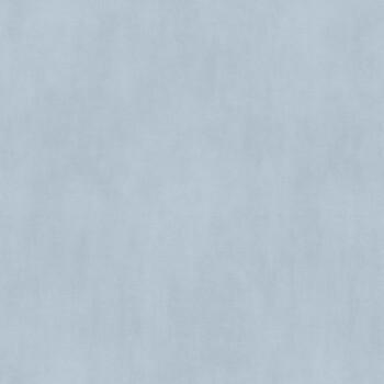 Uni-Tapete Blau Vlies