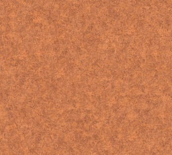 8-36207-9, 362079 AS Creation Neue Bude 2.0 rot-braun Uni Tapete Vlies
