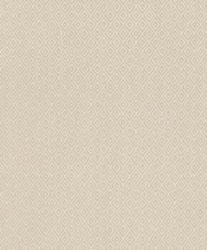 Rasch Textil Velluto 23-074757 Textiltapete beige Flur