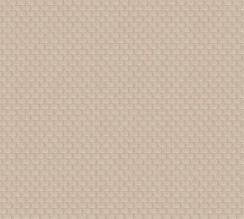 AS Creation Architects Paper Luxury Wallpaper 31906, 8-31908-6 Vliestapete beige