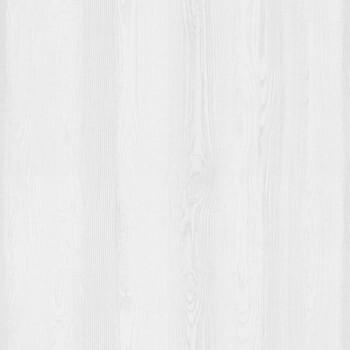 Vliestapete Holzoptik Weiß Grau