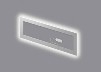 Lichtrahmen NMC KomplettSystem Noel Marquet Paneeel