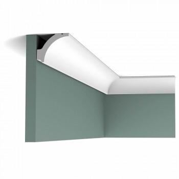 Flexible Deckenleiste C260F Orac Decor Stuckleiste