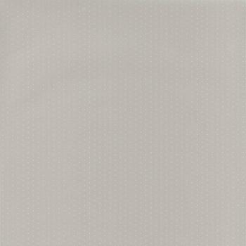 Beige-Braun Tapete Punkte