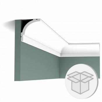 33er Box CB525 Deckenleiste Orac Decor Stuckleiste
