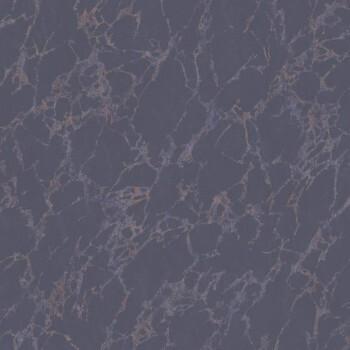 Texdecor Casadeco - Utah 36-UTA29625132 Vliestapete Marmor blau gold