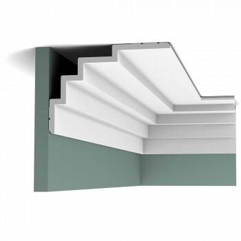 Deckenleiste C393 Orac Decor Steps