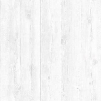 Holzoptik Grau Tapete
