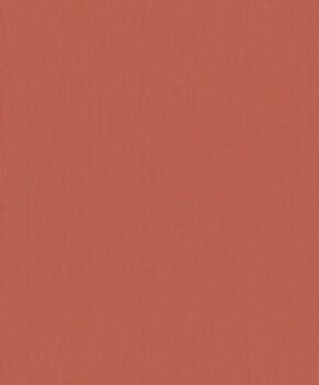 Vliestapete Rood Uni Glatt