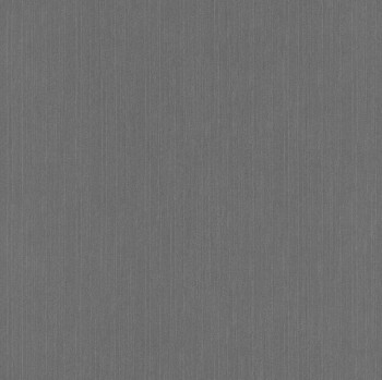 Vliestapete Jeansoptik Dunkel-Grau