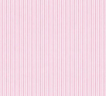 Vlies Tapete Streifen Rosa