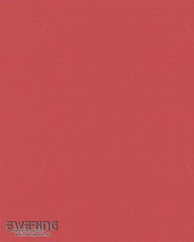 Marburger Tapeten Kunterbunt 6-57212 Vliestapete rot Uni