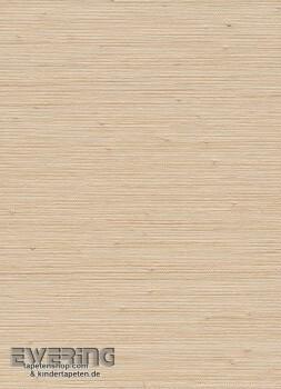 23-213903 Vista 5 Rasch Textil Raffiatapete hell-beige Wohnzimmer