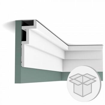 8er Box C396 Deckenleiste Orac Decor Lichtleiste
