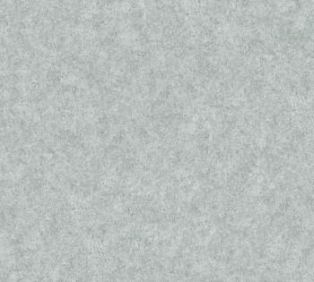 Vliestapete Neue Bude 2.0 AS Creation 8-36207-8, 362078 Uni blau-grau