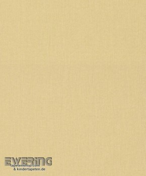 Rasch Textil Cassata 23-077116 Unitapete champagner Textiltapete