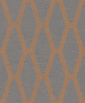 Rasch Textil Aristide 23-228204 Vliestapete orange Wohnzimmer