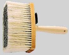 Malerbuerste fuer Streichputz fuer Maler- und Tapezierarbeiten