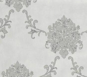 Tapete beige-graue Blumenranken Vlies 29-88307_L Limonta Luna Smita