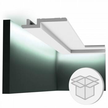 10er Box C395 Deckenleiste Orac Decor Lichtleiste