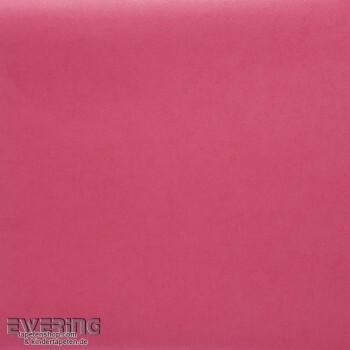 Pink Unitapete Papier