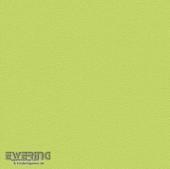 Hellgrün Unitapete Vliestapete