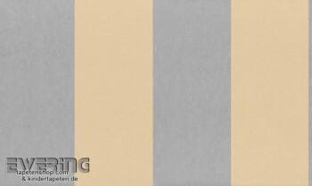 Strictly Stripes 23-361970 Streifen grau-blau Vliestapete