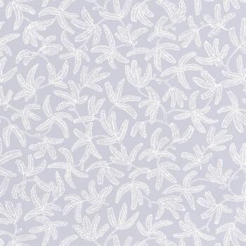 Texdecor Caselio - Hygge 36-HYG100579331 Ranken grau Vliestapete