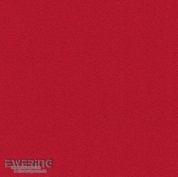 Vliestapete Rot Uni