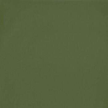 Moos-Grün Uni Tapete Matt