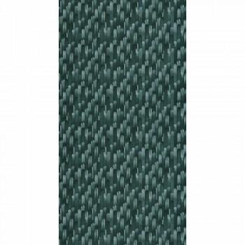 Vliestapete Holzoptik Grün