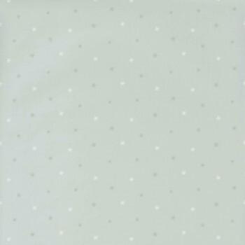 Schneeflocken Tapete Blau
