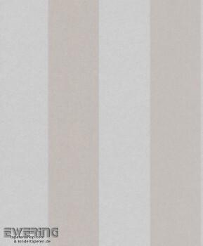 Strictly Stripes 23-361796 Vlies-Tapete rötlich-weiß Streifen