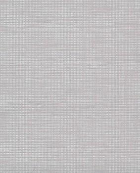 Eijffinger Natural Wallcoverings II 55-389548 Tapete Bast grau silber
