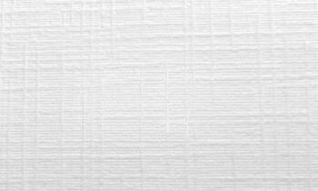 Vliestapete Gewebeoptik Weiß Überstreichbar