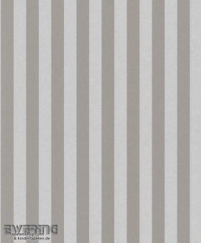 Strictly Stripes 23-361833 Streifen rötlich-weiß Vliestapete