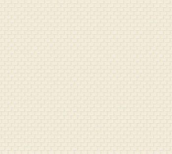 AS Creation AP Luxury Wallpaper 31902, 8-31908-2 Vliestapete beige Wohnzimmer